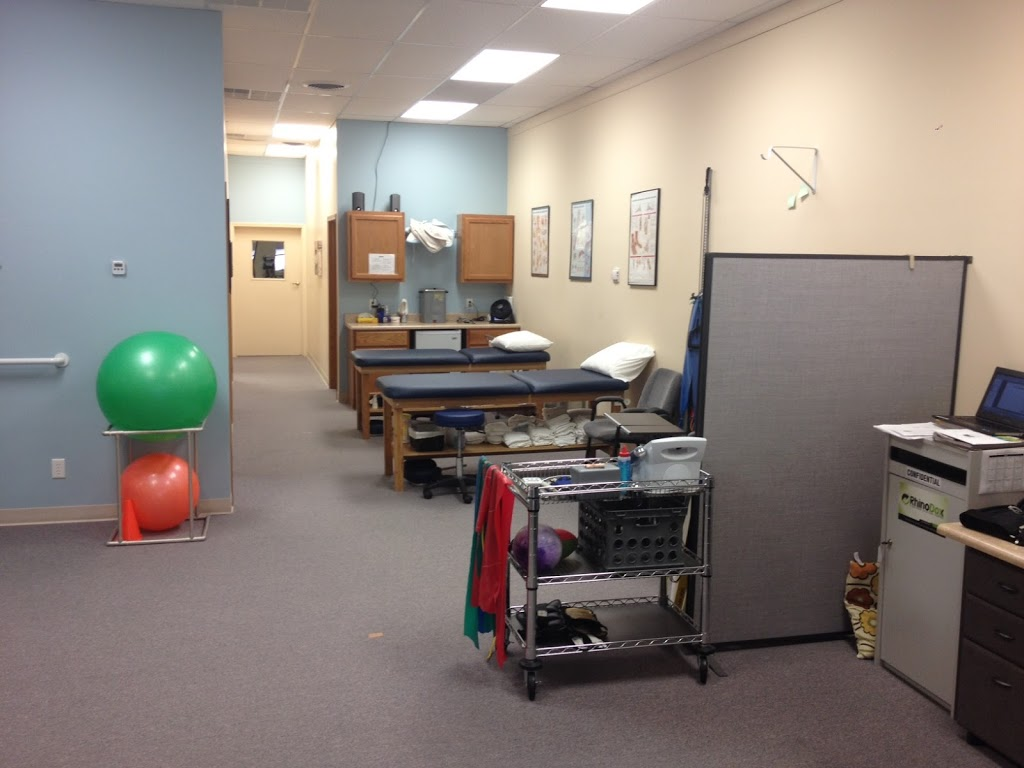 Athletico Physical Therapy - Lacon - physiotherapist  | Photo 6 of 6 | Address: 320 5th St, Lacon, IL 61540, USA | Phone: (309) 276-0904