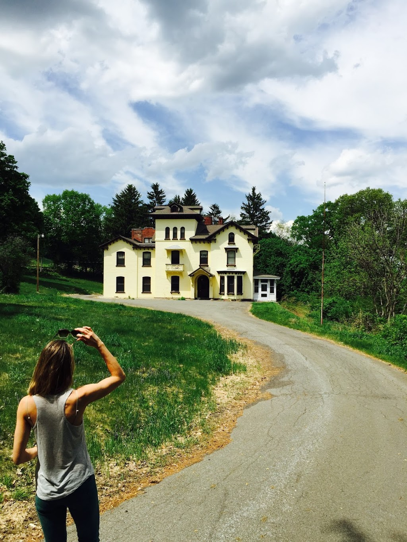 Hudson House Distillery - lodging    Photo 2 of 3   Address: 1835 Rte 9W, West Park, NY 12493, USA