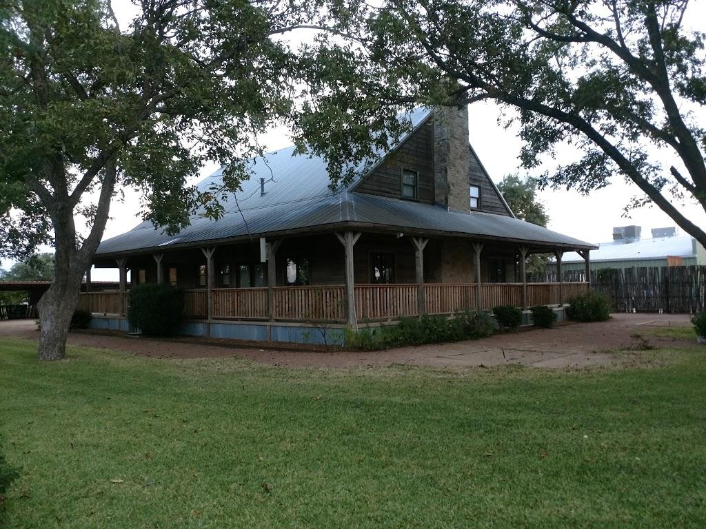 Cotton Gin Restaurant & Lodging - lodging    Photo 3 of 10   Address: 2805 S State Hwy 16, Fredericksburg, TX 78624, USA   Phone: (830) 990-5734