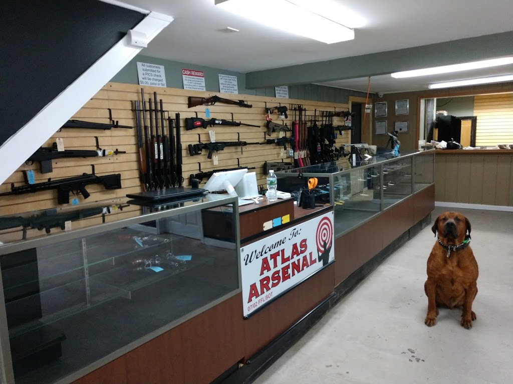 Atlas Arsenal LLC - Store | 217 US-6, Milford, PA 18337, USA