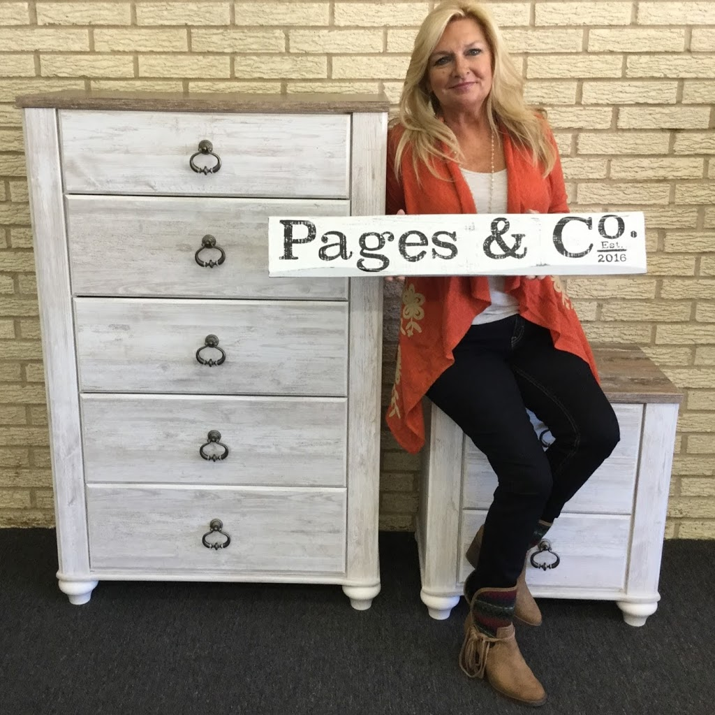 Pages Furniture and Mattress Co. - furniture store  | Photo 2 of 2 | Address: 540 W Main St, Van, TX 75790, USA | Phone: (903) 963-2600