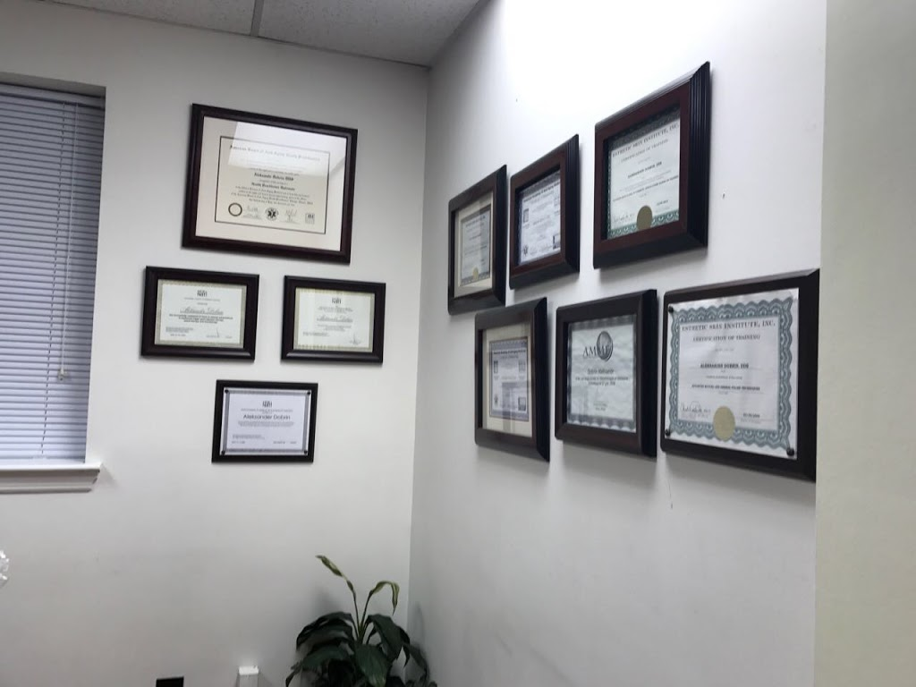 Dr. Alex Dobrins Anti-Aging Clinic - spa    Photo 3 of 7   Address: 550 Union Ave #4, Middlesex, NJ 08846, USA   Phone: (855) 243-7867