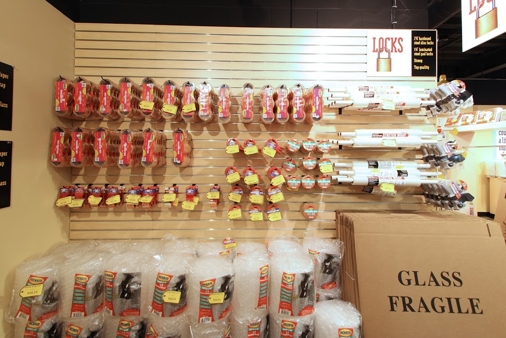 StorageMart | store | 6700 River Rd, West New York, NJ 07093, USA | 2018692330 OR +1 201-869-2330