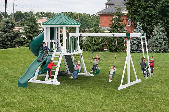 All Amish Structures, INC - furniture store  | Photo 4 of 10 | Address: 2946 PA-309, Orefield, PA 18069, USA | Phone: (610) 628-4343