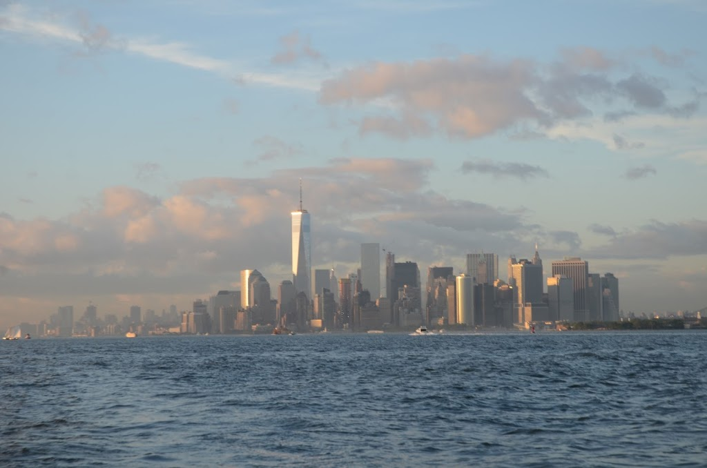 Gotham Sailing - travel agency    Photo 6 of 9   Address: 80 Audrey Zapp Dr, Jersey City, NJ 07305, USA   Phone: (732) 820-0290