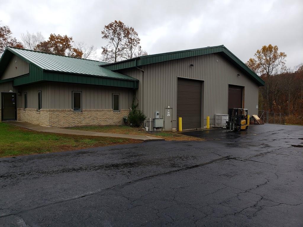 Wenco Machinery Corporation - car dealer  | Photo 1 of 5 | Address: 355 Margaret King Ave, Ringwood, NJ 07456, USA | Phone: (973) 657-9660