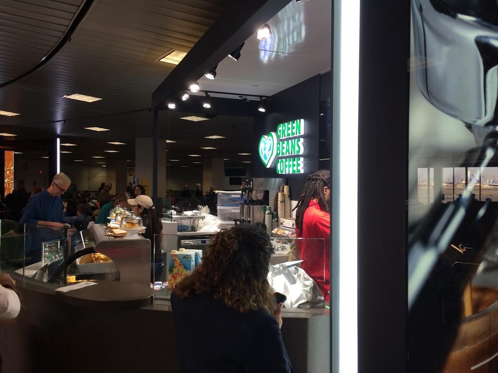 Green Beans Coffee - cafe  | Photo 7 of 9 | Address: Newark, NJ 07114, USA | Phone: (973) 733-2211