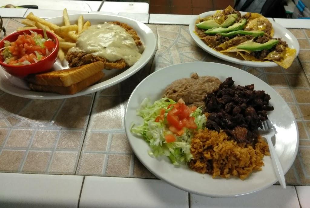El Corral Tex-Mex Restaurant - restaurant  | Photo 7 of 10 | Address: 1415 N 14th St, Kingsville, TX 78363, USA | Phone: (361) 592-1574