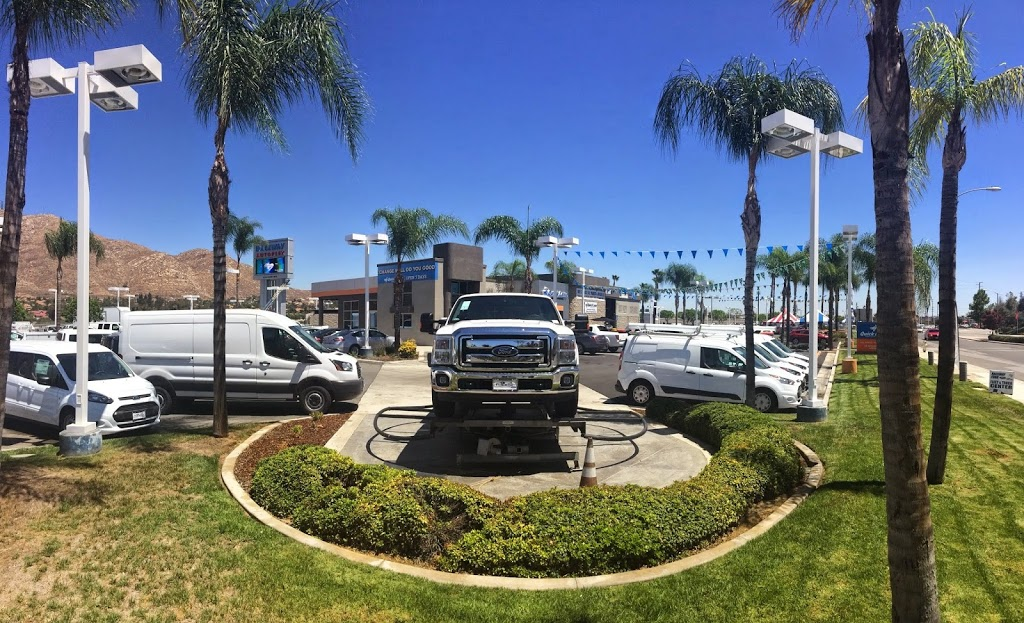 Raceway Ford Fleet Center - store    Photo 4 of 10   Address: 5800 Sycamore Canyon Blvd, Riverside, CA 92507, USA   Phone: (800) 734-0084