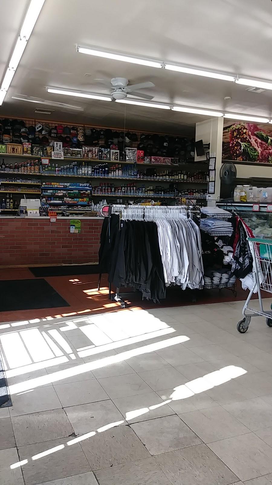 Fiesta Market & Liquor - store  | Photo 4 of 6 | Address: 1801-2055 Executive Dr, Palm Springs, CA 92262, USA | Phone: (760) 449-7504
