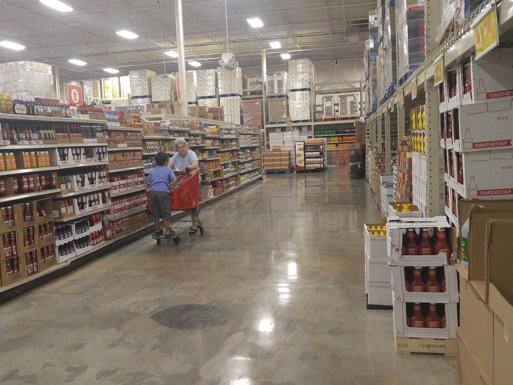 Joe Vs Smart Shop - store  | Photo 10 of 10 | Address: 5609 Uvalde Rd, Houston, TX 77049, USA | Phone: (281) 454-6947
