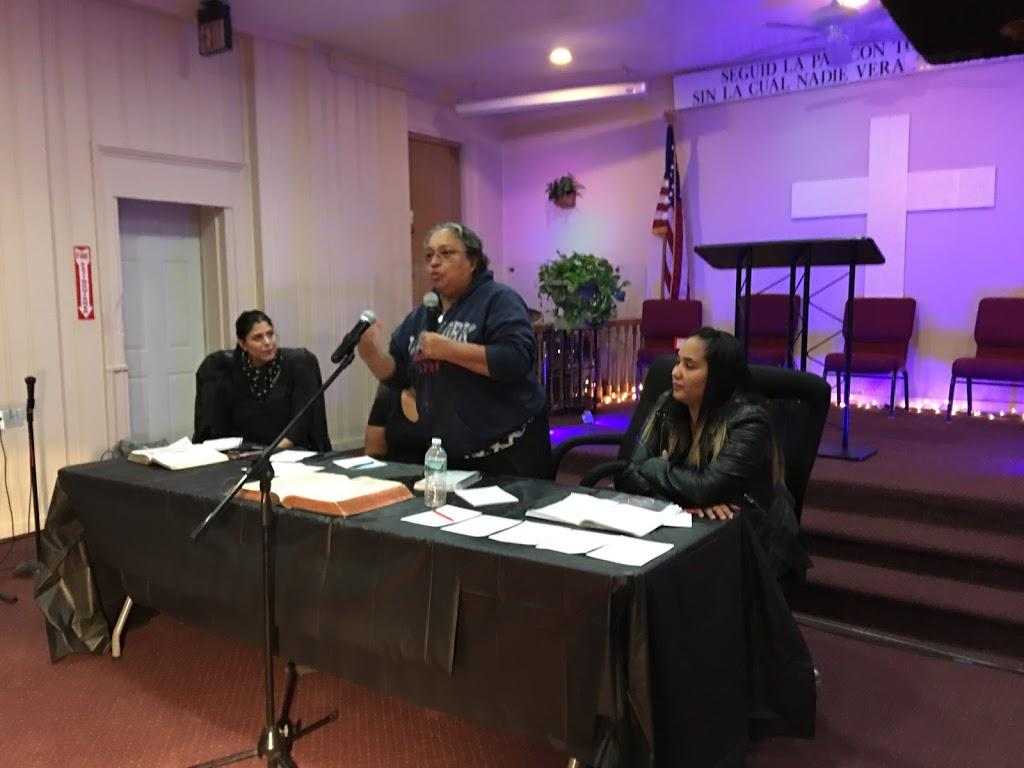 First Christian Church of The Good Shepherd/Primera Iglesia Cris - church  | Photo 7 of 10 | Address: 79 Main St, Haverstraw, NY 10927, USA | Phone: (845) 942-8631