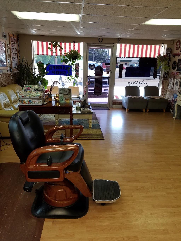 Chongs Barber Shop - hair care  | Photo 2 of 10 | Address: 1527 E U.S. 190, Copperas Cove, TX 76522, USA | Phone: (254) 833-1567