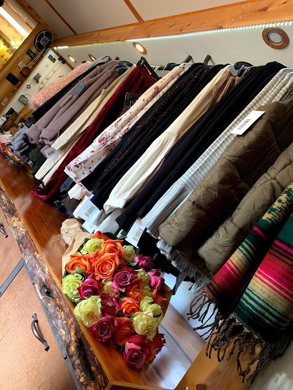 Haute Caboose - clothing store  | Photo 10 of 10 | Address: 376 Langston Lane Hwy 380 and, S Bridgefarmer Rd, McKinney, TX 75069, USA | Phone: (972) 658-4210