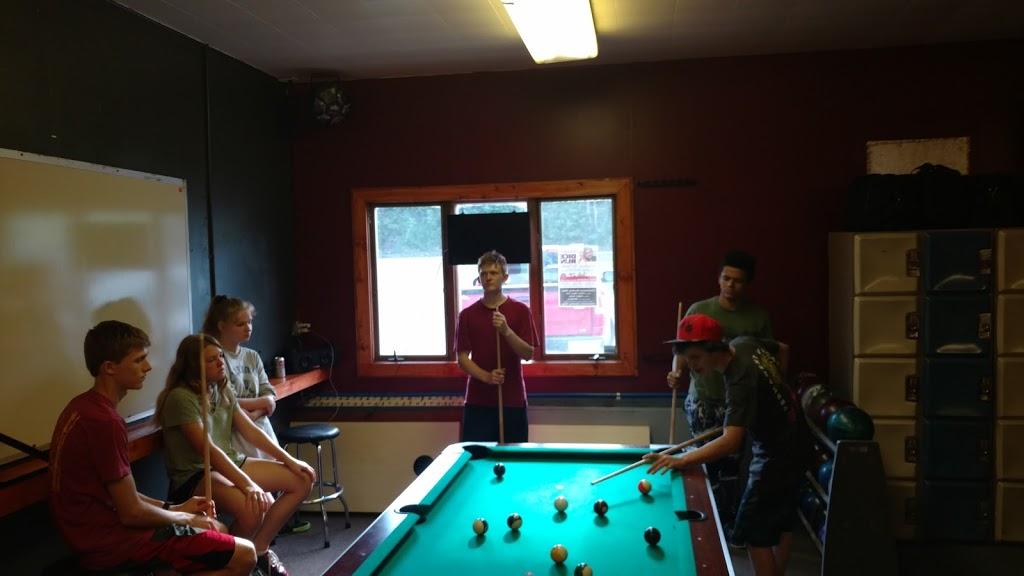 Cincinnatus Bowling Barn - bowling alley  | Photo 4 of 4 | Address: 2930 NY-26, Cincinnatus, NY 13040, USA | Phone: (607) 279-5996