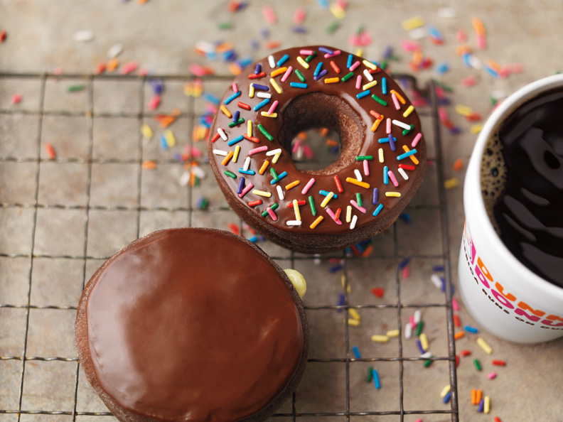 Dunkin - bakery  | Photo 6 of 10 | Address: 17 Whitehall Ave, Mystic, CT 06355, USA | Phone: (860) 245-0294