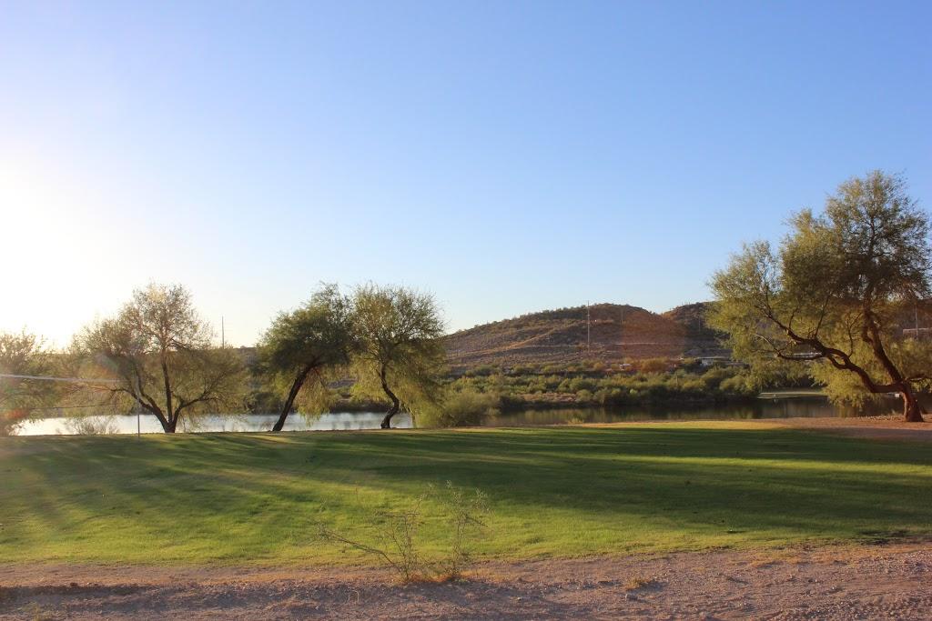 Hank Raymond Lodge - lodging  | Photo 9 of 10 | Address: Peoria, AZ 85383, USA