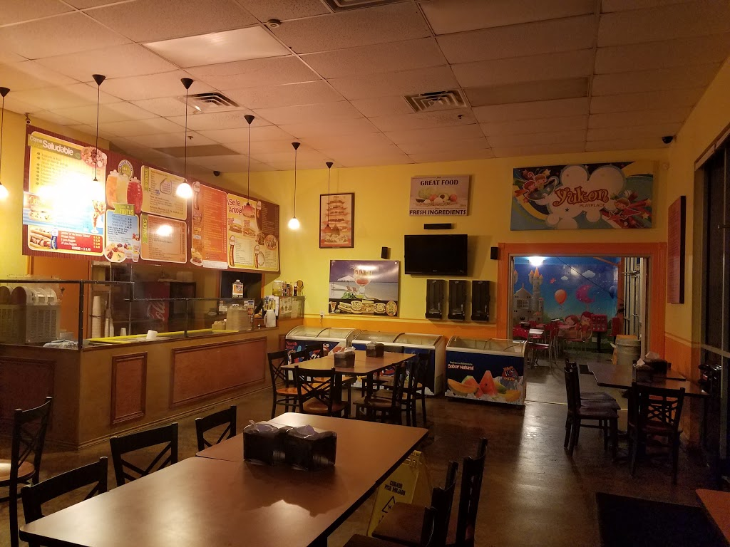 Tortas Yukon - restaurant    Photo 1 of 10   Address: 5517 McPherson Rd, Laredo, TX 78041, USA   Phone: (956) 218-8024