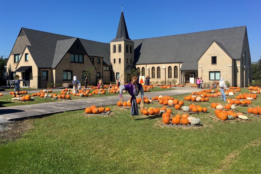 First United Methodist Church - church    Photo 1 of 2   Address: 1708 TX-124, Winnie, TX 77665, USA   Phone: (409) 296-4382