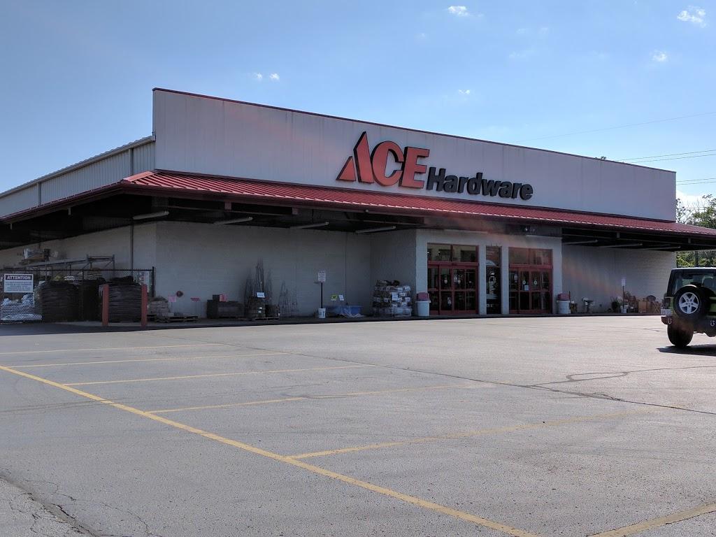 Ace Hardware - hardware store  | Photo 3 of 6 | Address: 2360 Niles Rd, St Joseph, MI 49085, USA | Phone: (269) 429-1504