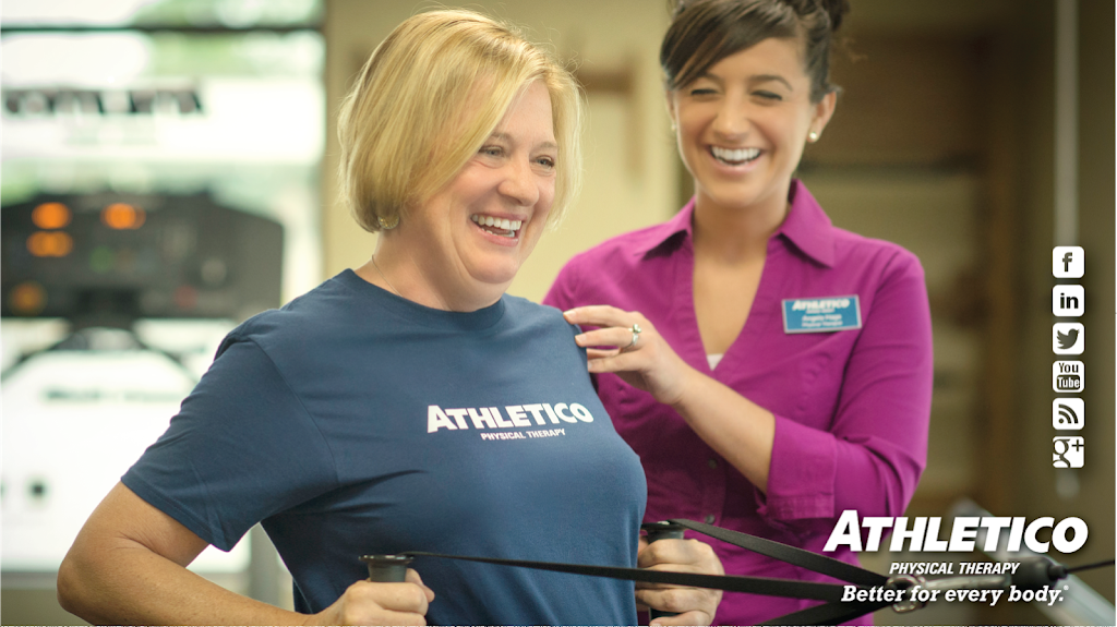 Athletico Physical Therapy - Lacon - physiotherapist  | Photo 1 of 6 | Address: 320 5th St, Lacon, IL 61540, USA | Phone: (309) 276-0904
