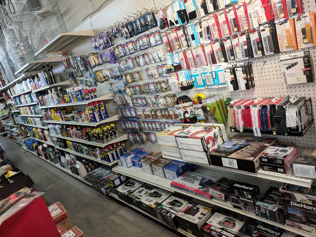 Hensel True Value Hardware - hardware store  | Photo 4 of 10 | Address: 242 Main St, Rosebud, TX 76570, USA | Phone: (254) 583-7514
