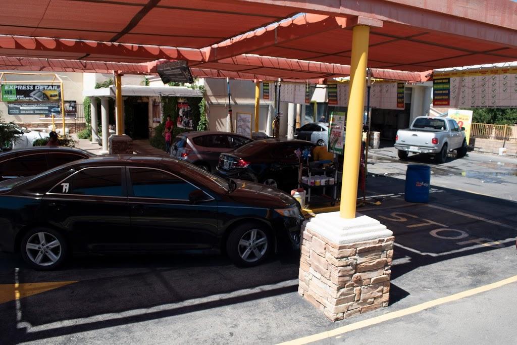 Cabana Car Wash - car wash    Photo 7 of 10   Address: 2553 Olive Dr, Palmdale, CA 93550, USA   Phone: (661) 267-1330