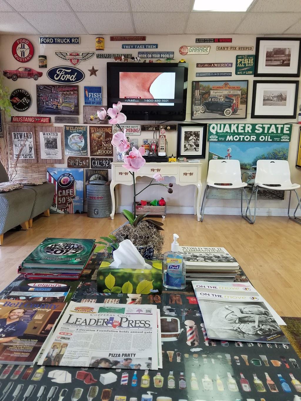 Chongs Barber Shop - hair care  | Photo 3 of 10 | Address: 1527 E U.S. 190, Copperas Cove, TX 76522, USA | Phone: (254) 833-1567