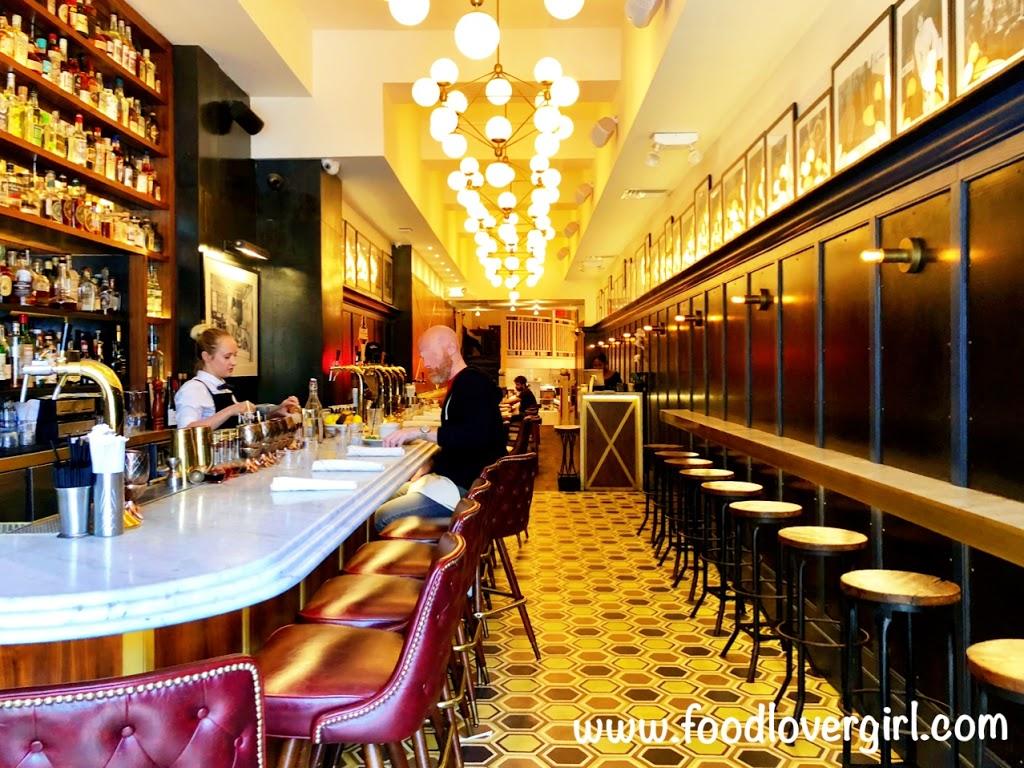 Maison Pickle - restaurant    Photo 5 of 10   Address: 2315 Broadway, New York, NY 10024, USA   Phone: (212) 496-9100