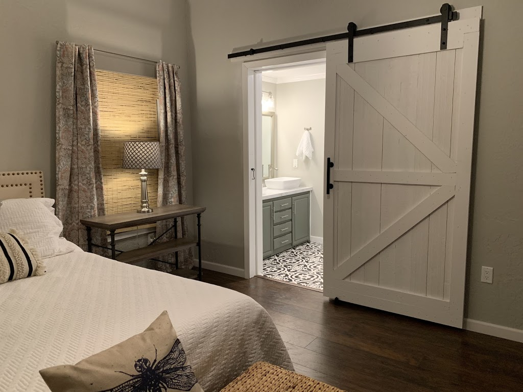 The Dragonfly at PK - lodging  | Photo 5 of 10 | Address: 773 M Anthony Loop, Graford, TX 76449, USA | Phone: (817) 908-6321