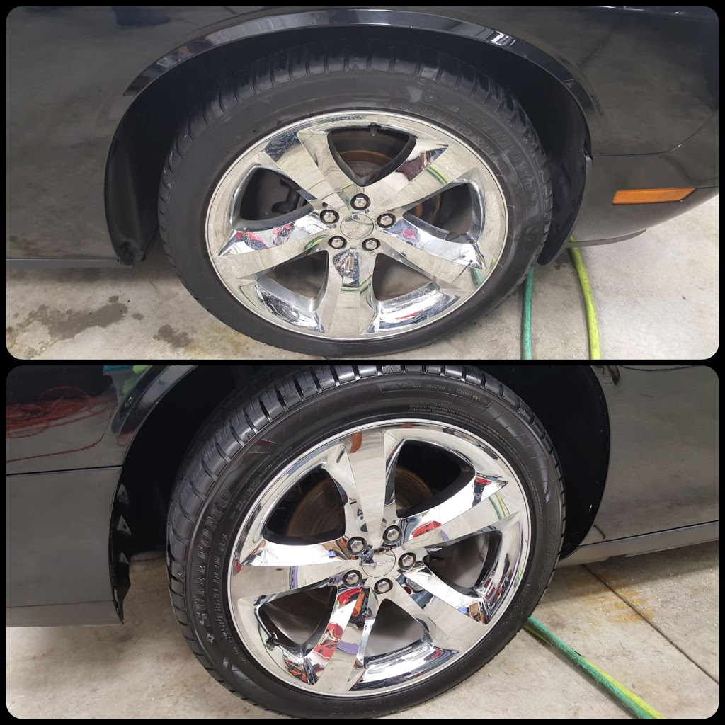 Rinks Detailing - car repair  | Photo 9 of 10 | Address: 12571 N 2700 East Rd, Forrest, IL 61741, USA | Phone: (815) 579-6665