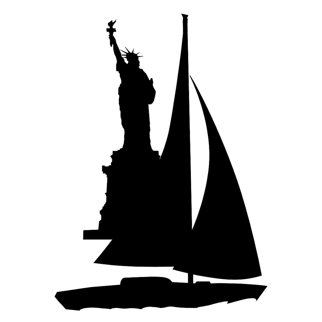 Gotham Sailing - travel agency    Photo 9 of 9   Address: 80 Audrey Zapp Dr, Jersey City, NJ 07305, USA   Phone: (732) 820-0290