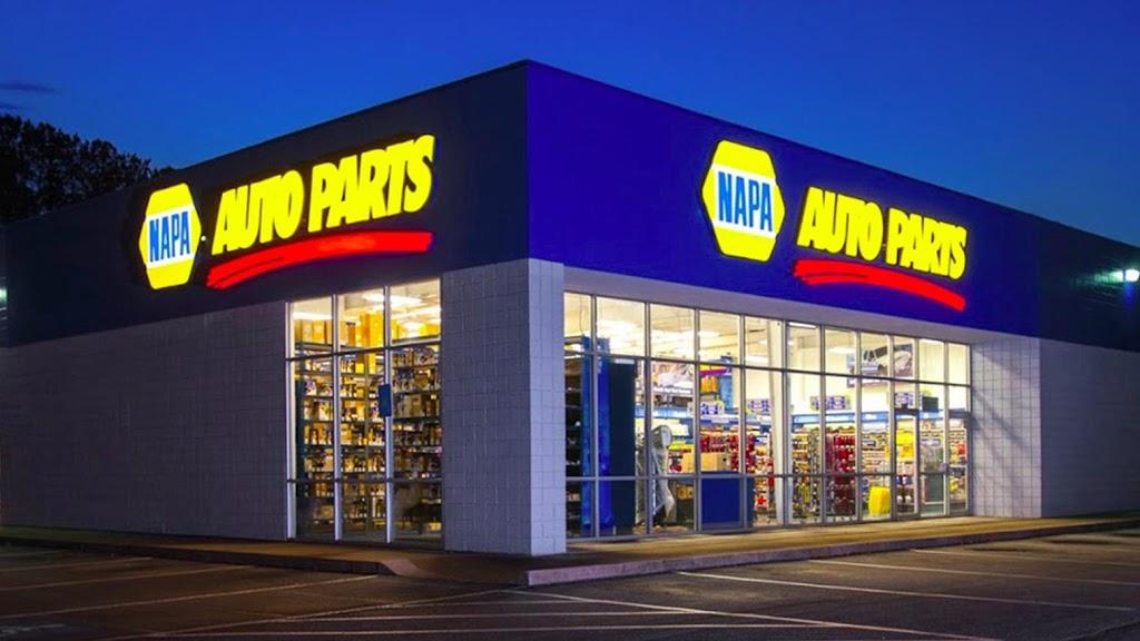 NAPA Auto Parts - Double S Towing & Mechanic Services - car repair  | Photo 1 of 8 | Address: 100 W San Saba Ave, Menard, TX 76859, USA | Phone: (325) 396-4690