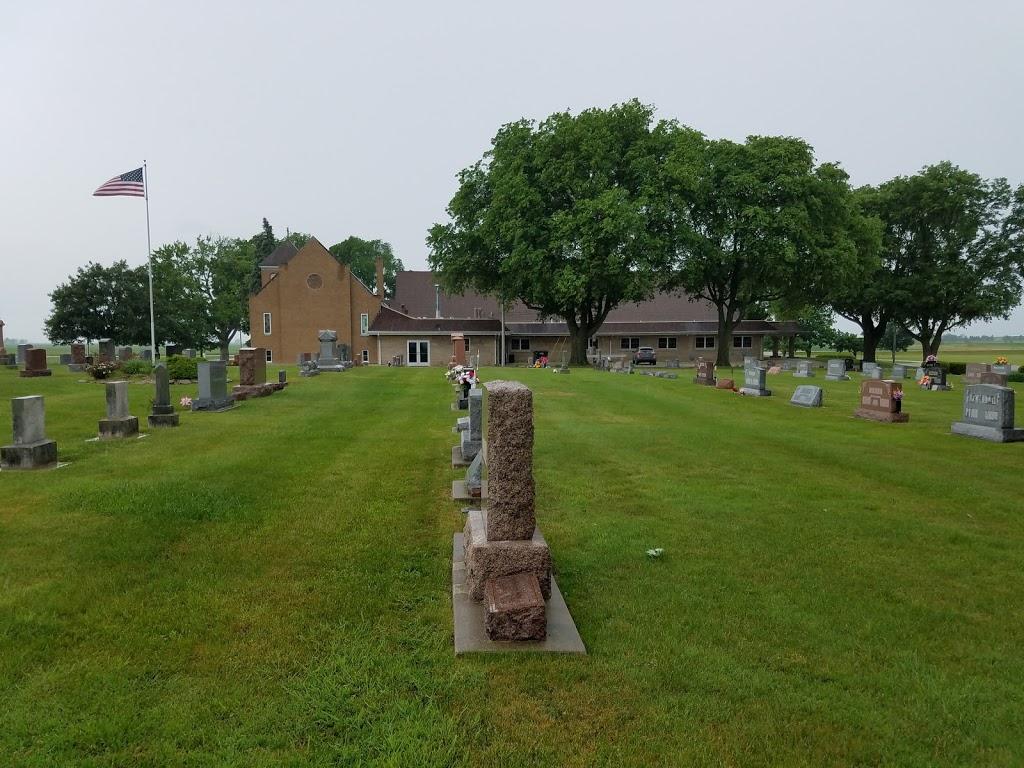 Immanuel Lutheran Church   church   390 County Rd 2400 E, Broadlands, IL 61816, USA   2178343289 OR +1 217-834-3289