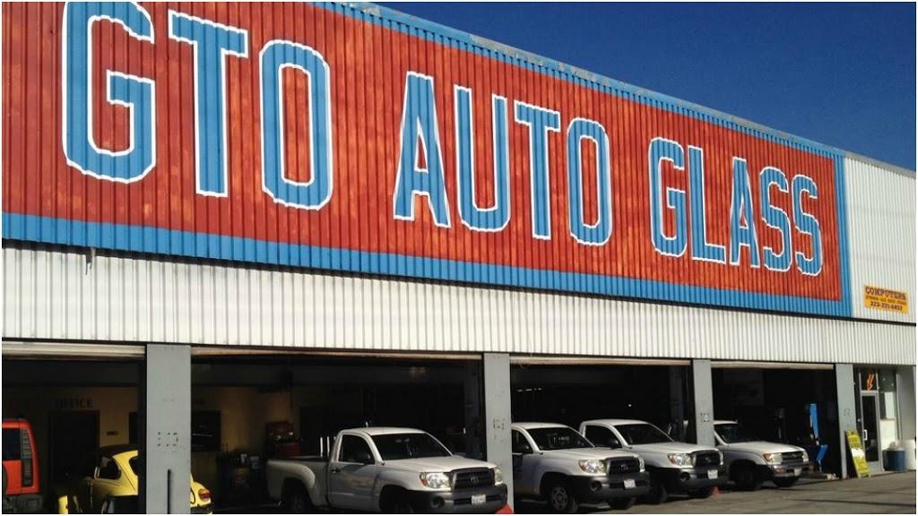 GTO Auto Glass - car repair  | Photo 1 of 10 | Address: 1001 N Mission Rd, Los Angeles, CA 90033, USA | Phone: (800) 655-9623