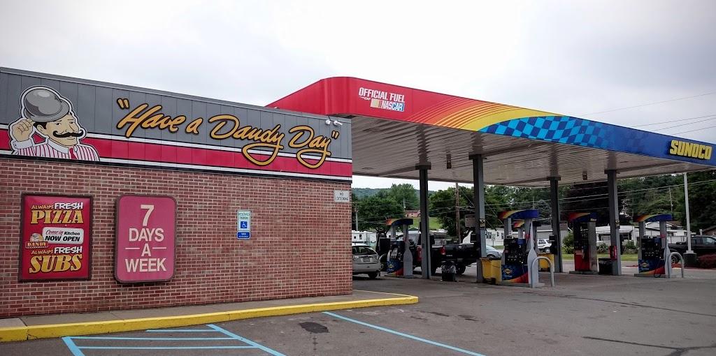 Dandy Mini Mart - bakery  | Photo 4 of 10 | Address: 6994 Wolcott Hollow Rd, Athens, PA 18810, USA | Phone: (570) 888-2338