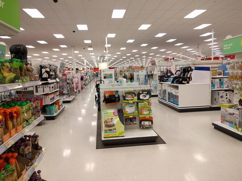 Target - clothing store    Photo 2 of 10   Address: 6655 N Riverside Dr, Fresno, CA 93722, USA   Phone: (559) 490-5567