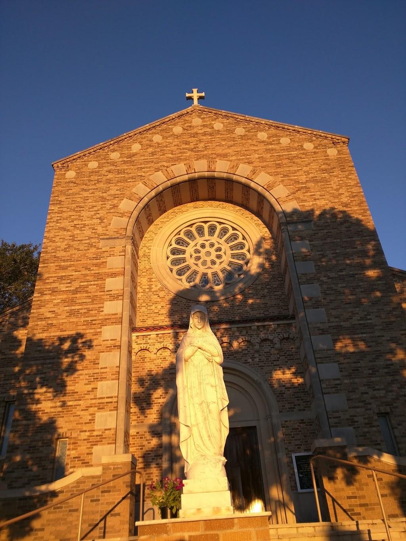 St Marys Church - church    Photo 5 of 10   Address: 816 Park Dr, La Porte, TX 77571, USA   Phone: (281) 471-2000