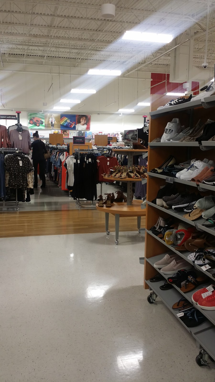 T.J. Maxx - clothing store  | Photo 5 of 10 | Address: 78-825 CA-111, La Quinta, CA 92253, USA | Phone: (760) 564-2885