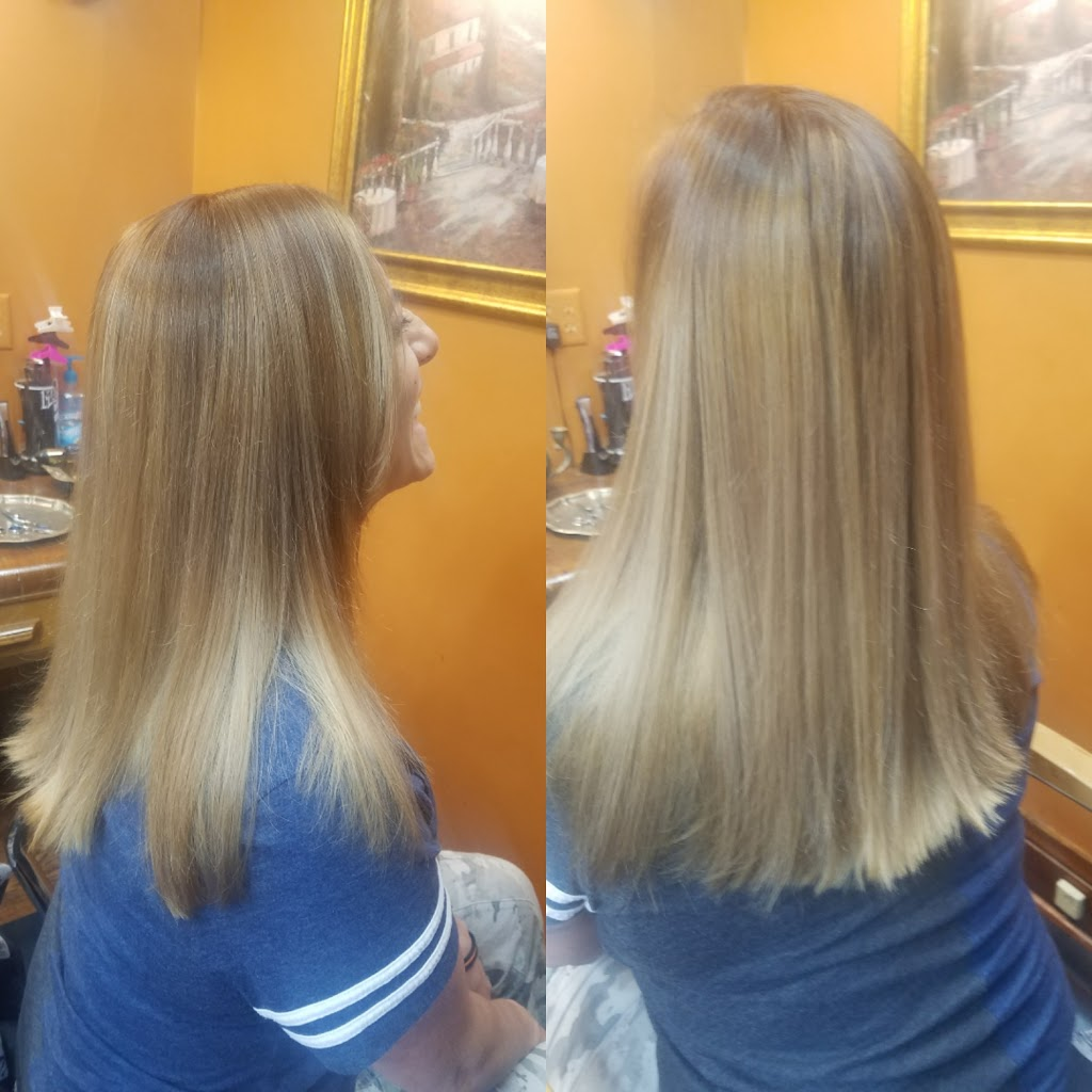 Rejuvenation Station - hair care  | Photo 9 of 10 | Address: 105 Railroad St, Kouts, IN 46347, USA | Phone: (219) 575-3649