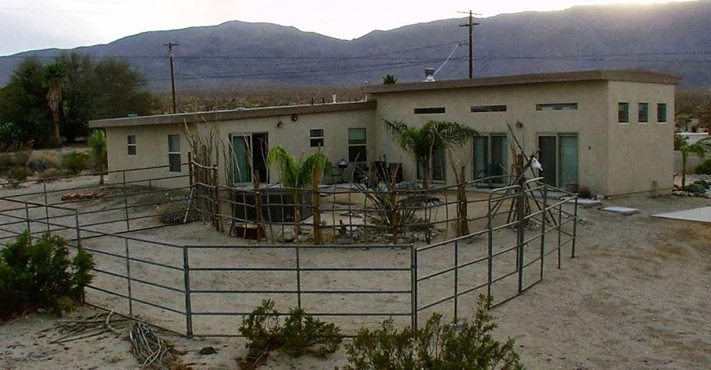 Wind God Ranch   real estate agency   3893 Pecos Dr, Borrego Springs, CA 92004, USA   6194380016 OR +1 619-438-0016