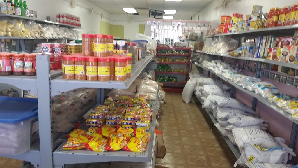 TRINITY AFRICAN GENERAL STORE - store  | Photo 1 of 6 | Address: 663 E University Dr, Carson, CA 90746, USA | Phone: (310) 948-9123
