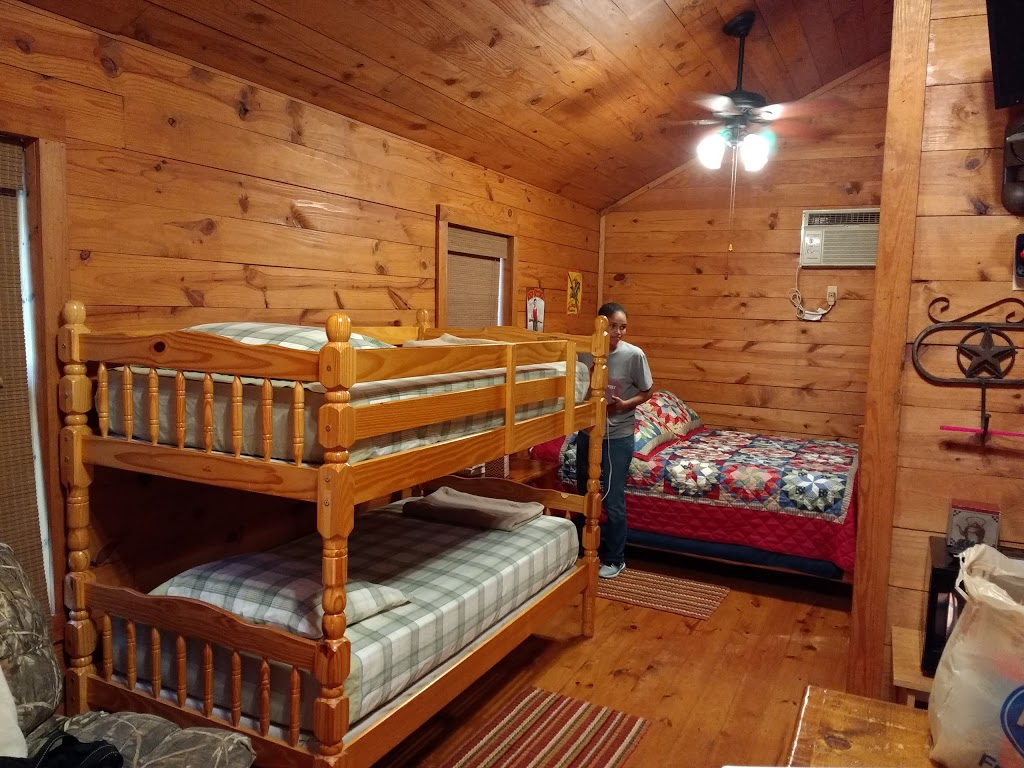 Cabins in the Thicket - real estate agency  | Photo 6 of 10 | Address: Hawkes Ln, Kountze, TX 77625, USA | Phone: (832) 639-6005