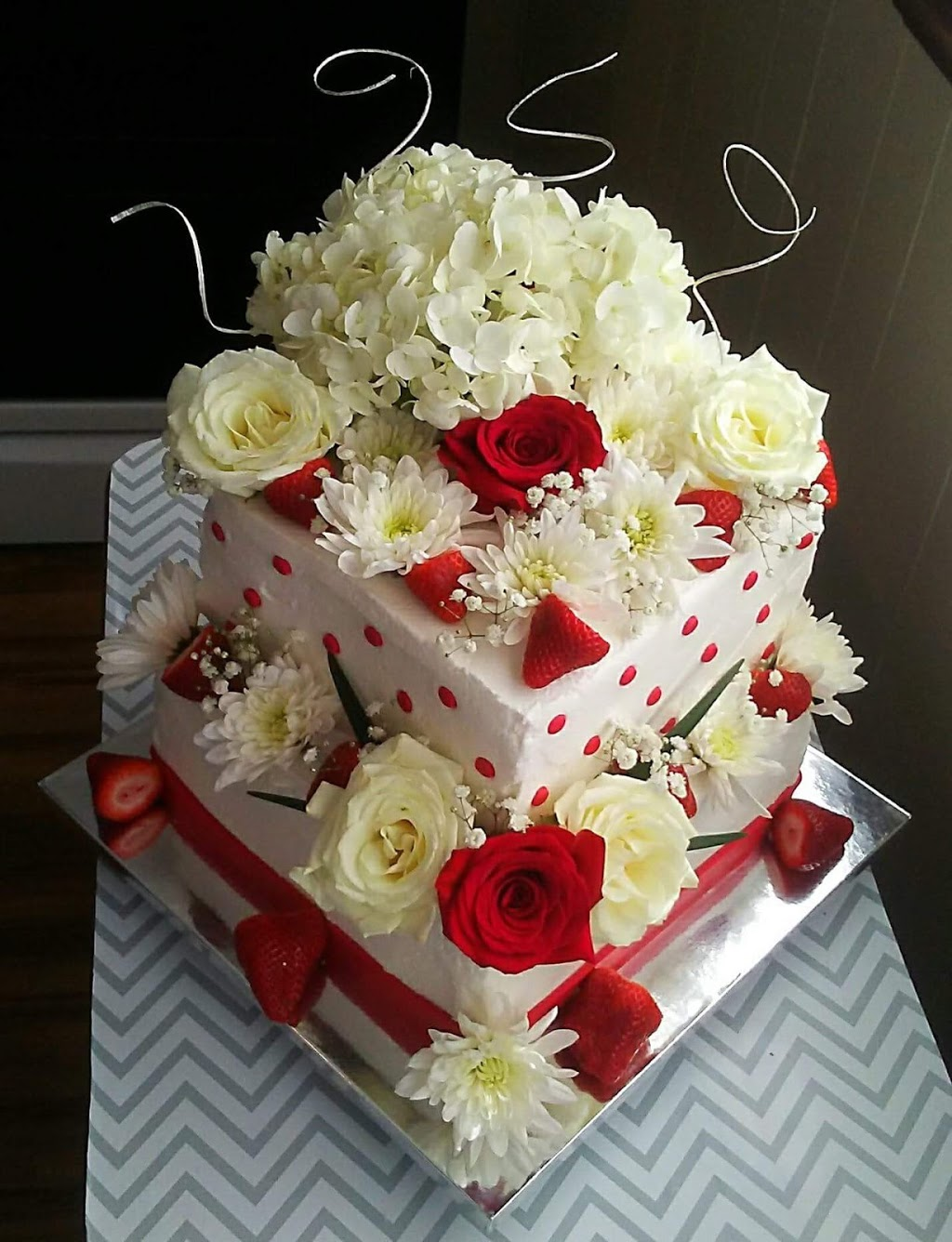 Malizzi Cakes & Pastries - bakery  | Photo 4 of 10 | Address: 1203 Old Swede Rd, Douglassville, PA 19518, USA | Phone: (610) 689-8034