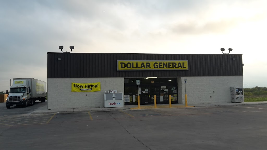 Dollar General Home Goods Store 3907 Rockport Rd San Antonio