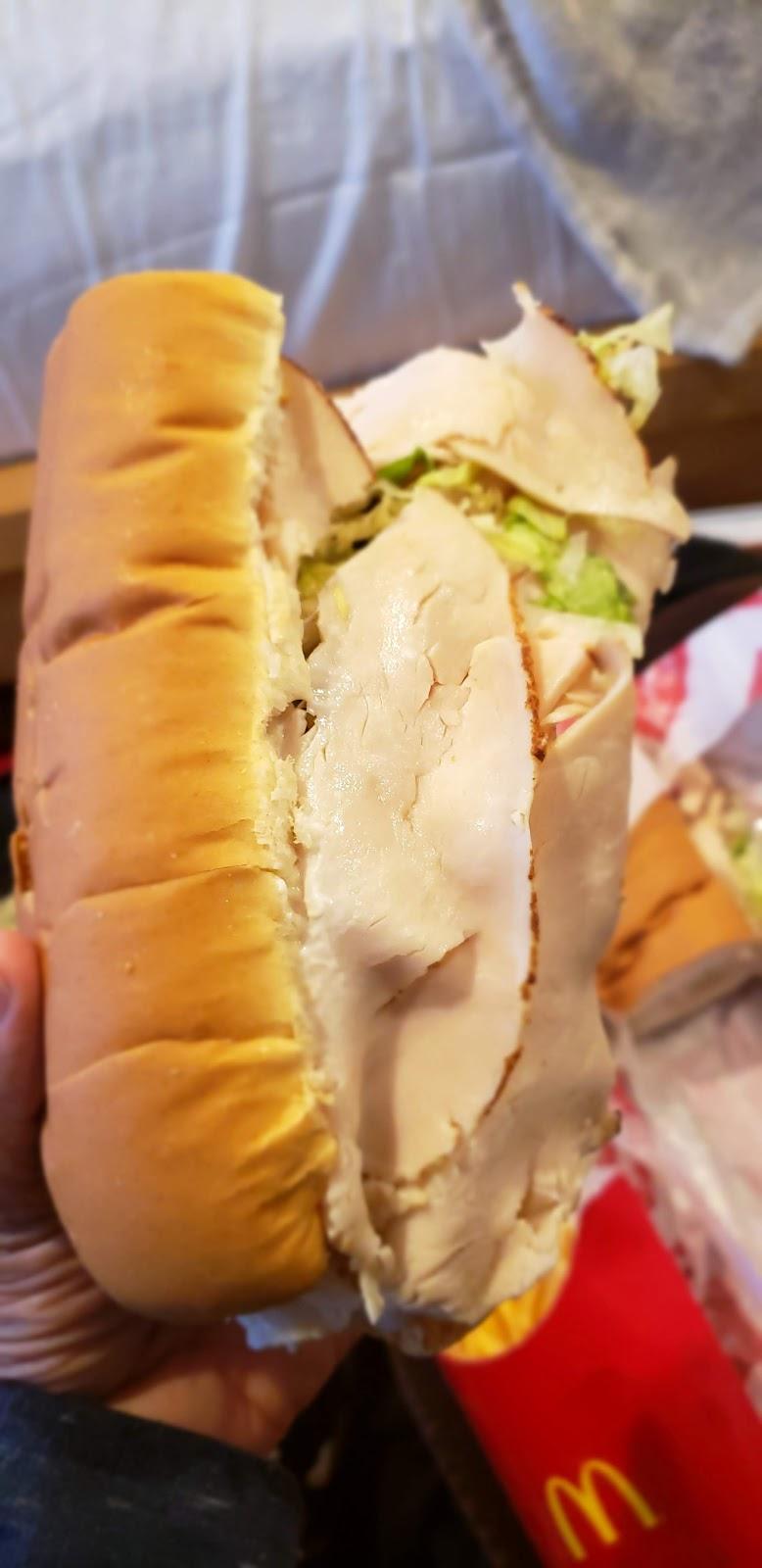 Angelinas Submarine Shop - meal takeaway  | Photo 2 of 9 | Address: 34 1/2 Columbia St, Adams, MA 01220, USA | Phone: (413) 743-9744