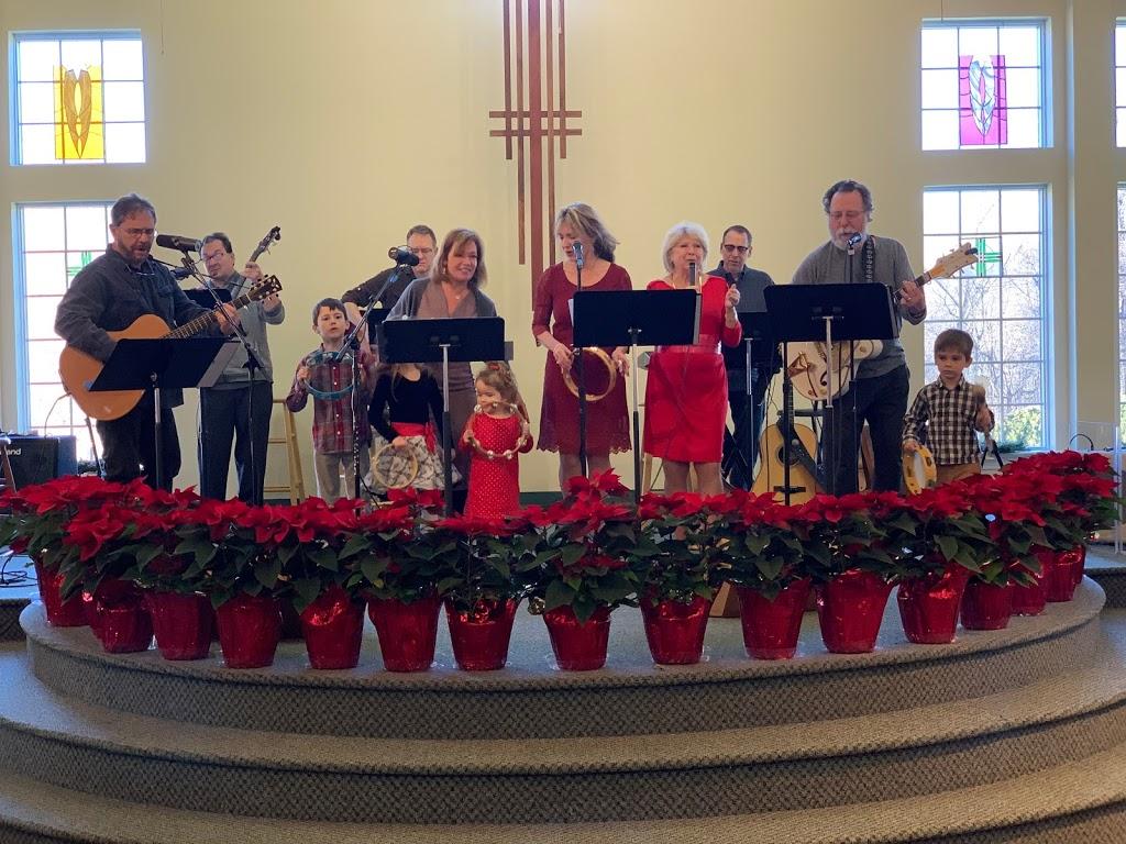 Anchor Presbyterian Church - church    Photo 1 of 10   Address: 980 Durham Rd, Newtown, PA 18940, USA   Phone: (215) 598-7859