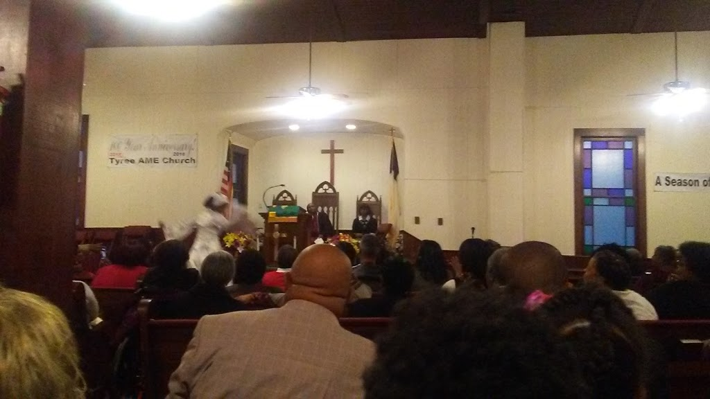 Tyree Ame Church - church    Photo 4 of 5   Address: 9004 Trappe Rd, Berlin, MD 21811, USA   Phone: (410) 641-1915