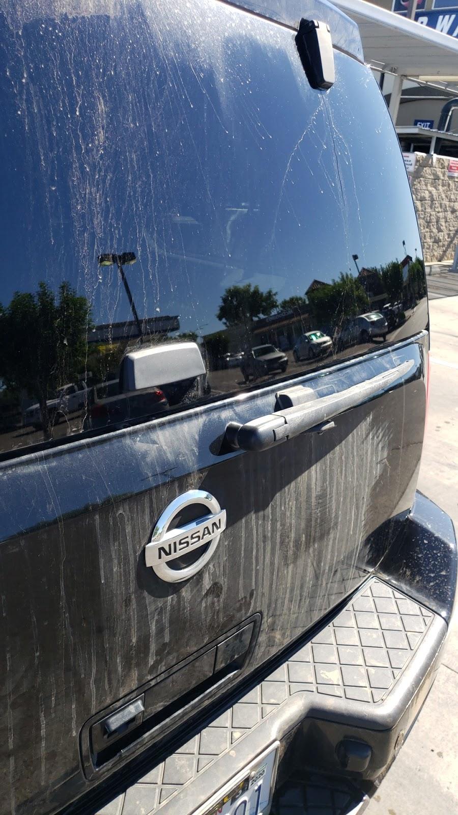 M1 Express Car Wash - car wash  | Photo 2 of 8 | Address: 44846 Valley Central Way, Lancaster, CA 93536, USA | Phone: (661) 942-5777