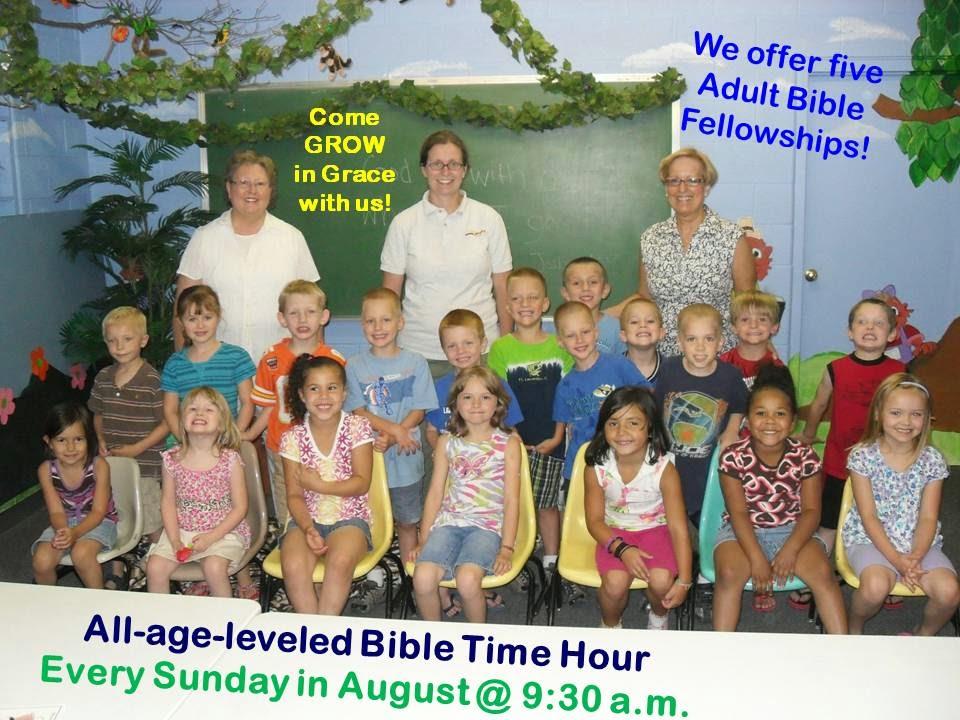 Grace Bible Church - church    Photo 5 of 10   Address: 1700 Edwardsburg Ave, Elkhart, IN 46514, USA   Phone: (574) 264-7333
